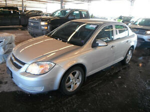 LEASE TO OWN IN 2 YEARS 2010 Chevrolet Cobalt LT $268.39+hst/mon