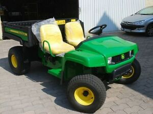 Wanted - John Deere Gator any condition, pay cash
