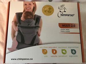 Porte bébé Chimparoo