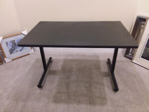 Computer or sewing table