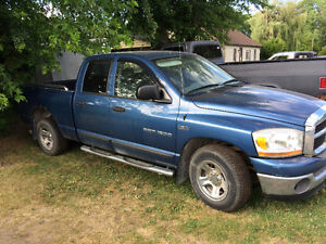 06 Dodge Ram for parts