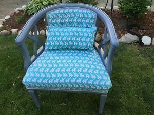 Upholstery Services - Chairs Kitchener / Waterloo Kitchener Area image 4