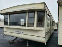 Static caravan Willerby Leven 35x12 2bed - Free delivery.