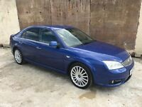 Ford Mondeo 2.2 ST TDCI 155BHP, Heated Leather, Cruise, Full Service, 12 Month Mot, 3 Month Warranty