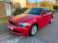 2011 BMW 1 Series 116d ES 5dr HATCHBACK Diesel Manual