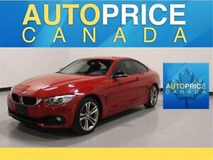 2014 BMW 428i xDrive XDrive|NAVIGATION|MOONROOF