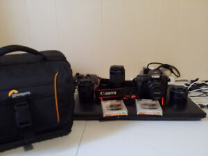 Canon EOS M5 Camera Package Deal