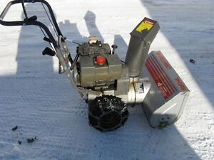 Craftsman 8-24 Snowblower