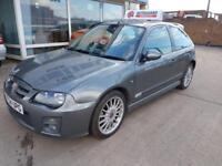 2004 MG ZR 1.8 120 + 3dr Step Auto