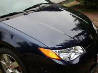 ****HOOD*** Saturn Ion Quad Coup 2004-2007