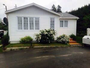 House for rent between Bull Arm & Long Harbour