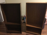 two wardrobe for 15$