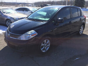 2008 NISSAN VERSA 1.8Crtified!! Financing available!!