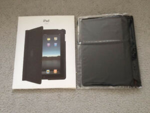 Apple iPad Case (1st-gen) - Genuine LNIB - Collector's item!
