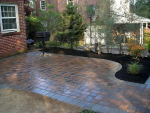 landscape,interlocking,patios,retaining wall,walkway 6479362737