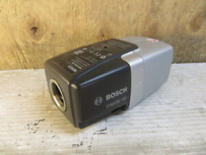 Bosch DINION IP starlight 8000 MP 5MP Box Camera HD NBN-80052-BA