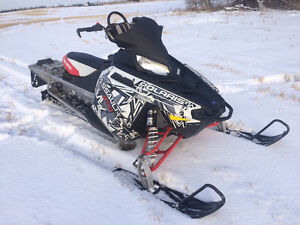 Polaris 800 RMK Pro Assault 155