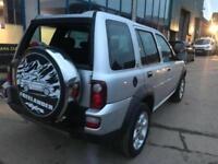 Land Rover Freelander 1.8 XEi 5 DOOR - 2005 55-REG - 8 MONTHS MOT