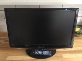 "Samsung SyncMaster 2333HD Flat screen 23"" TV / Monitor"