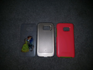 Galaxy s7 cases includes otterbox