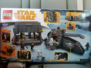 LEGO Star Wars - Imperial Conveyex Transport - *NEW / UNOPENED*