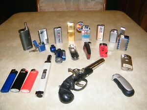 Lighter Collection Strathcona County Edmonton Area image 1