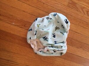 Mother ease and more Cloth Diapers, Covers, Bags Kitchener / Waterloo Kitchener Area image 8