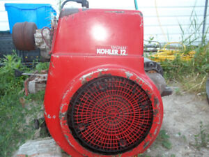 Engine Horizontal Shaft | Kijiji in Ontario  - Buy, Sell & Save with