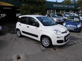 Fiat Panda 1.2 8v ( 69bhp ) Pop £30/YEAR TAX LOW INSURANCE 3012 EXCELLENT