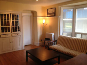 HUGE 4 BEDRM, LIVING ROOM with FIREPLACE, LARGE CLOSETS, LAUNDRY