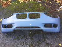 Bmw 1 series 65 reg in primer mint con ready for spraying