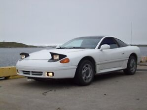 Price reduced 4500.00 1991 Dodge Stealth R/T