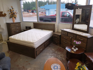 City Secondhand has furniture!