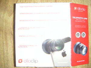 olloclip Telephoto Lens for sale