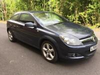 Vauxhall/Opel Astra 1.9CDTi 16v ( 150ps ) ( Exterior pk ) Sport Hatch 2008 SRi