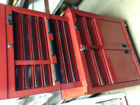 Jobmate 8 Drawer tool chest