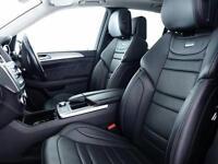 2013 Mercedes-Benz M Class 5.5 ML63 AMG 5dr