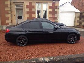 BMW 3 Series 320 2.0TD SE
