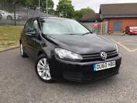 Volkswagen Golf 1.6TD ( 104ps ) BlueMotion Tech