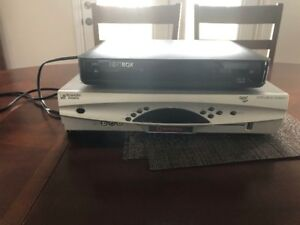 2 PVR'S for sale