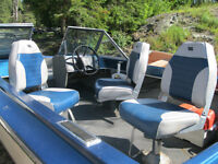 WINTER SPECIAL - GREAT FAMILY FISHING BOAT!!