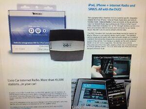 adapteur ipod pour bmw