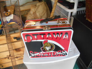 Ottawa Senators Items