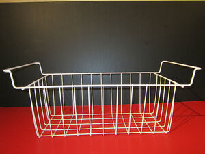 Freezer Basket (hanging)  for chest freezer- 2 available
