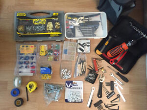 Cheapest bundle! Construction tools for  a cheap price!!