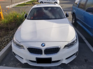 2016 BMW M235i xDrive Premium & Executive Pack, Connected Drive