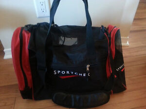 Sportcheck Duffle Bag, save $25
