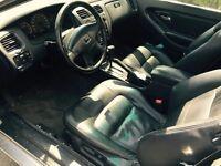 2003 Honda Accord 4 Coupé (2 portes)