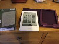 Kindle white 4gb