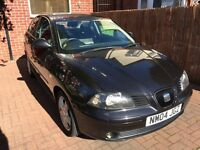 "SEAT IBIZA 1.2 SXI ""ONE OWNER FROM NEW"